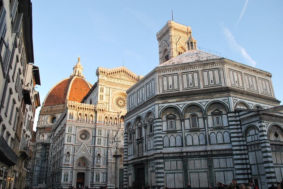 Free walking tour - All Around Florence - Tour FlorenceMAIN